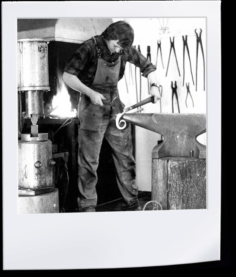 Robers-Schmied-handwerk